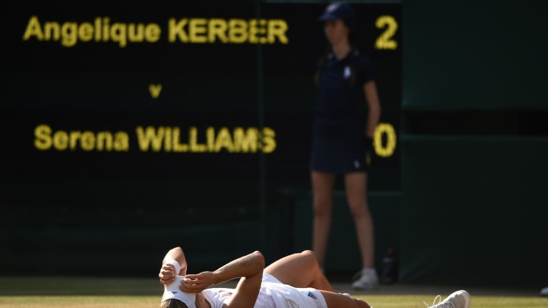 The Long and Short of It: Debating best-of-three sets vs. best-of-five