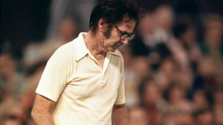 Margaret Court underestimated Bobby Riggs, but Riggs later underestimated Billie Jean King.