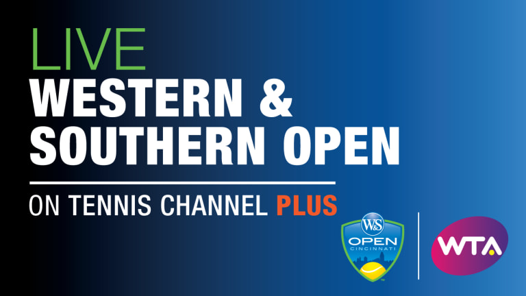 How Stephens' stint on Tennis Channel boosted her year