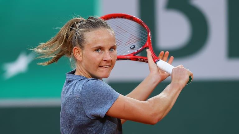 Passport to RG, Day 5—Ostapenko tops Pliskova; Shapovalov out in five