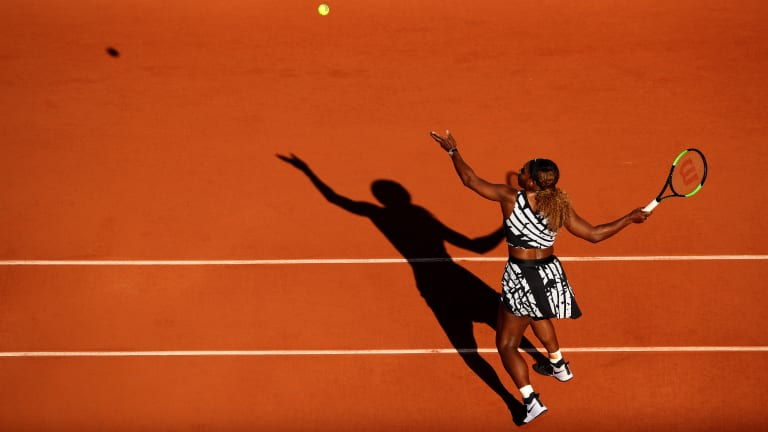 Coco Gauff vs. Konta and more: The Top 5 Roland Garros first-rounders