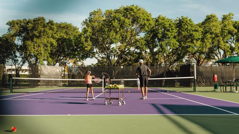 After a pandemic-driven boost, how can tennis sustain new popularity?