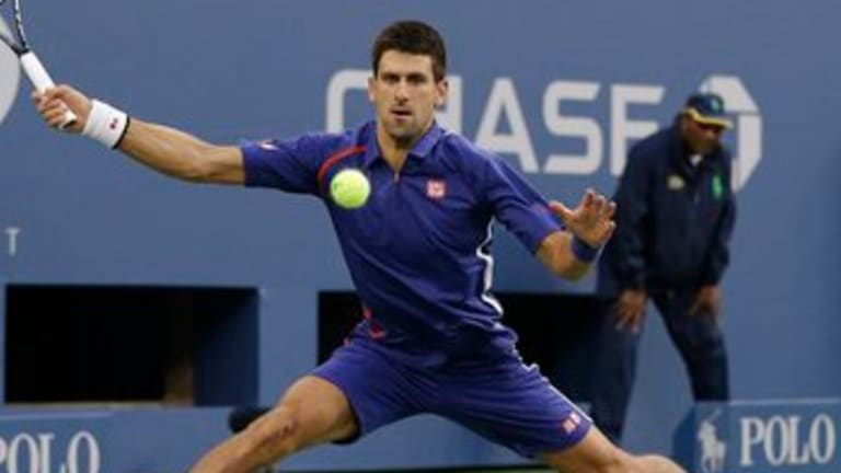 Thumbs Up, Thumbs Down: The 2012 U.S. Open
