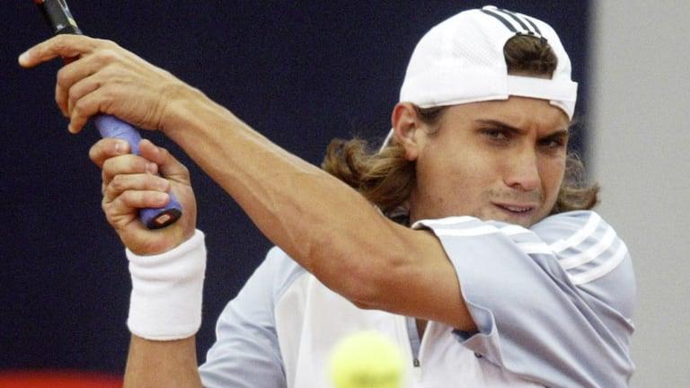The Baseline Top 5: Notable ATP Italian Open debuts