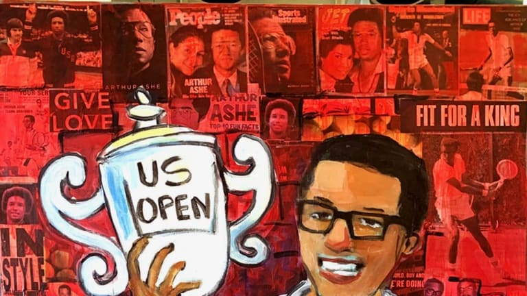 The 2/21: The literature of Arthur Ashe, 28 years after he left us