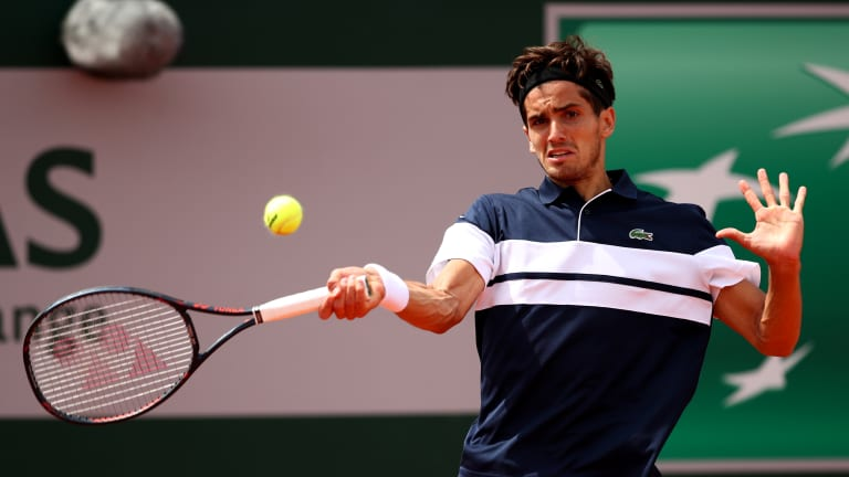 #MondayMotivation: Five players who supplanted Roland Garros seeds