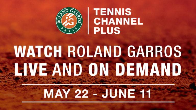 Three to See, Rome: Kyrgios, Sharapova, Murray in action Tuesday