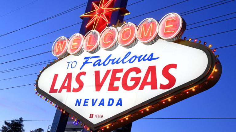 Las Vegas, home to Bally's Hotel & Casino