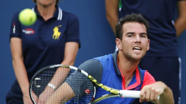 Getting a Grip: Mannarino's career-saving swing change