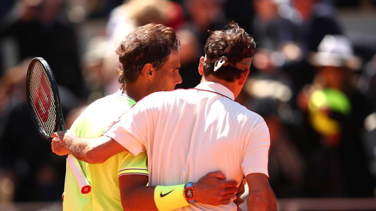Happy Birthday, Roger! 39 stats for Federer's 39th birthday