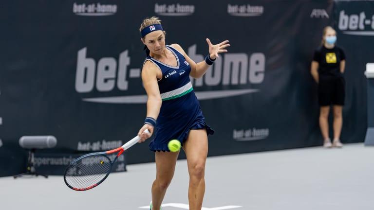 Top 5 Photos 11/12:  Pospisil soars into  Sofia semifinals