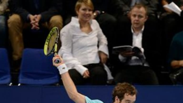 What's Next? ATP No. 10, Richard Gasquet