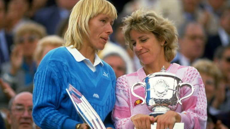 Epic rivalries: captivating tennis fans and driving the sport forward