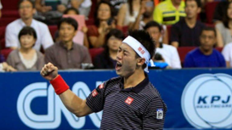 ATP Week in Preview: Beijing, Tokyo