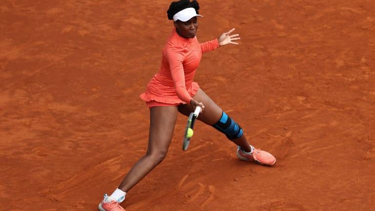 Venus Williams (Getty Images)
