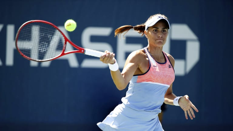 """Monica Puig on being dropped by Kamau Murray: """"a slap in the face"""""""