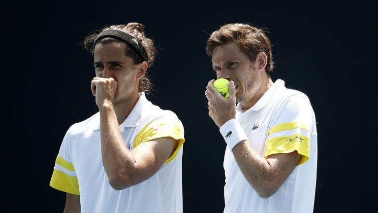Top 5 Photos 1/12:  Serena wins 360th  Grand Slam match