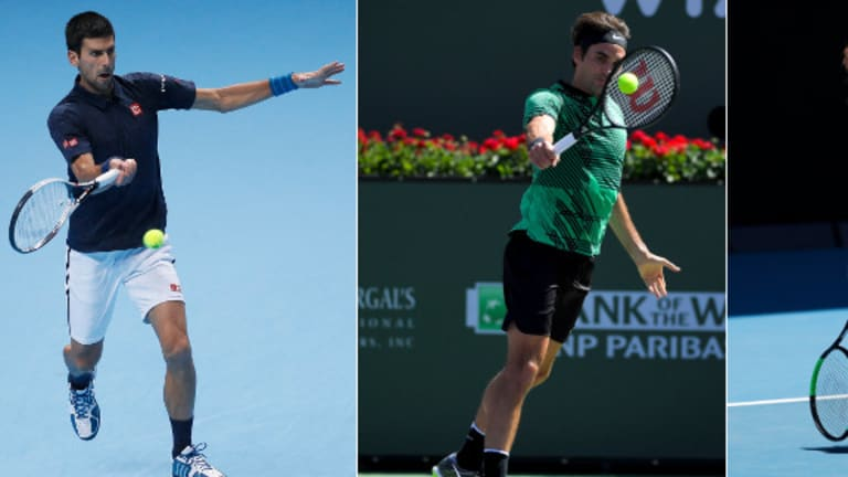 WATCH: The top three shots of the season, from Cuevas, Vinci and Diego