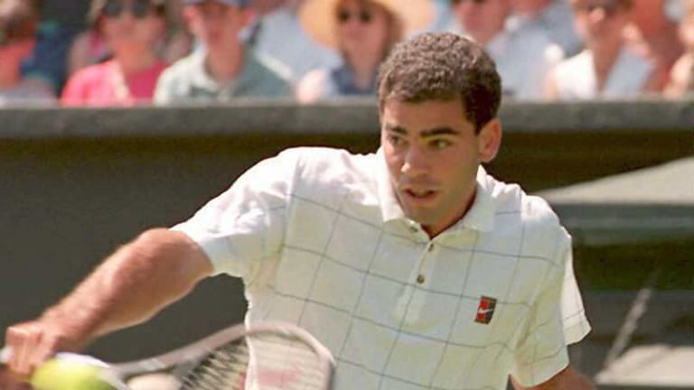 At Pete Sampras' peak, was he the most unbeatable men's player of all?