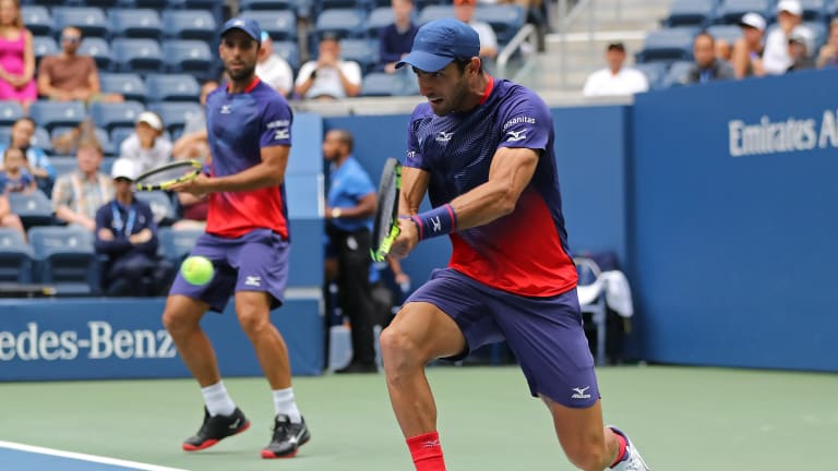 Five things to watch, US Open Day 12: Medvedev's fitness; Cabal-Farah