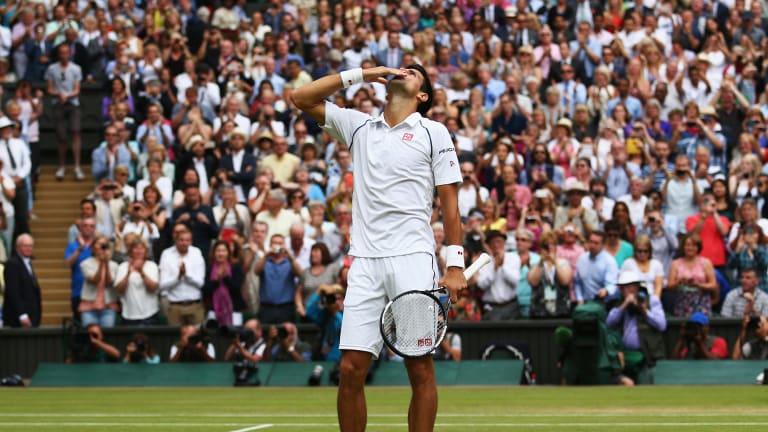 9. 2015 Wimbledon