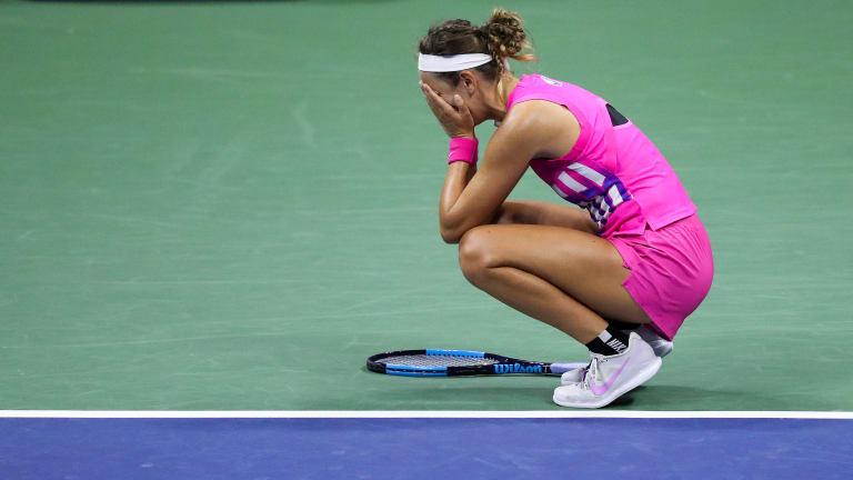 How it happened, US Open: Azarenka topples Serena; Osaka edges Brady