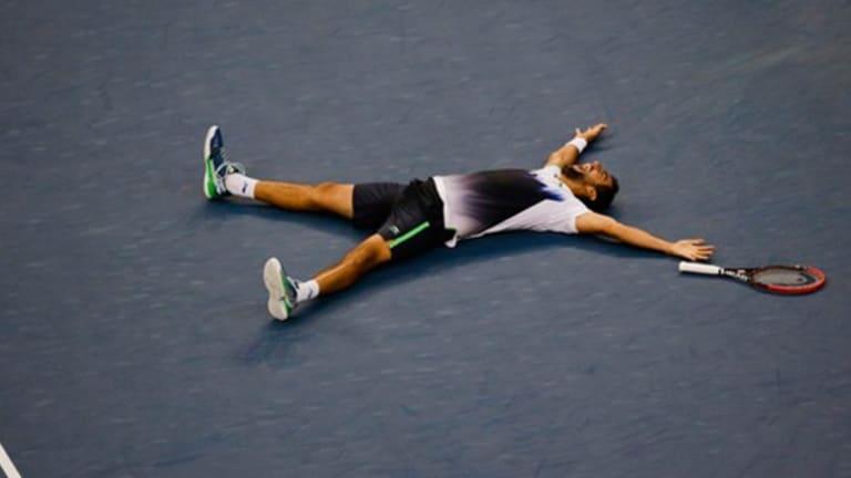 U.S. Open: Cilic d. Nishikori