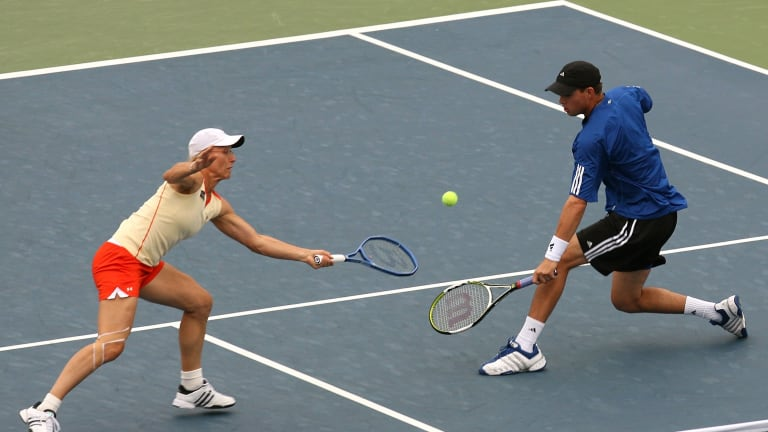 A celebration of Martina Navratilova's multifaceted legacy