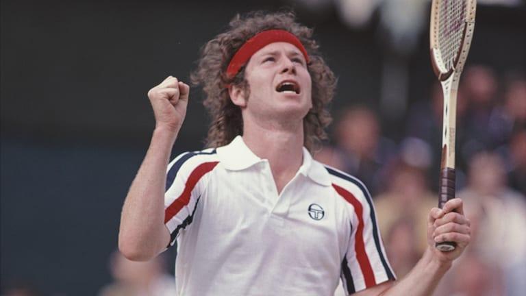 TBT, 1978: Teenager John McEnroe sparks U.S. Davis Cup team to victory