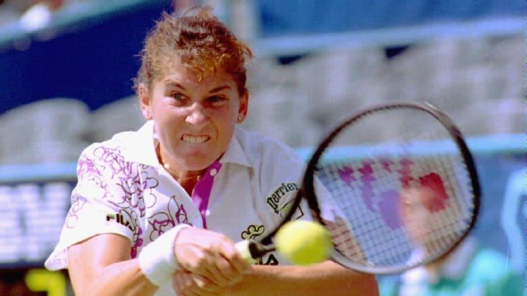 TBT, 1992: Jennifer Capriati edges fellow teen Monica Seles in Miami