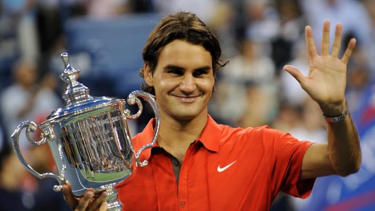 13. 2008 US Open