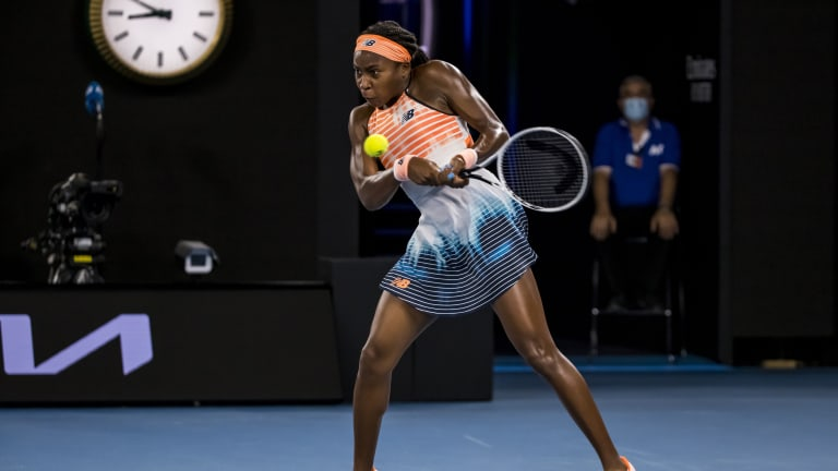 AO 2021 Fashion  Aces: Serena wins  best dressed title