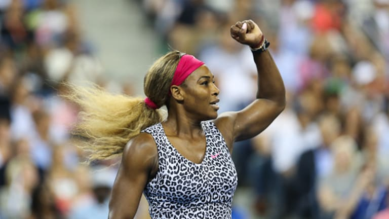 14 Thoughts from the 2014 U.S. Open