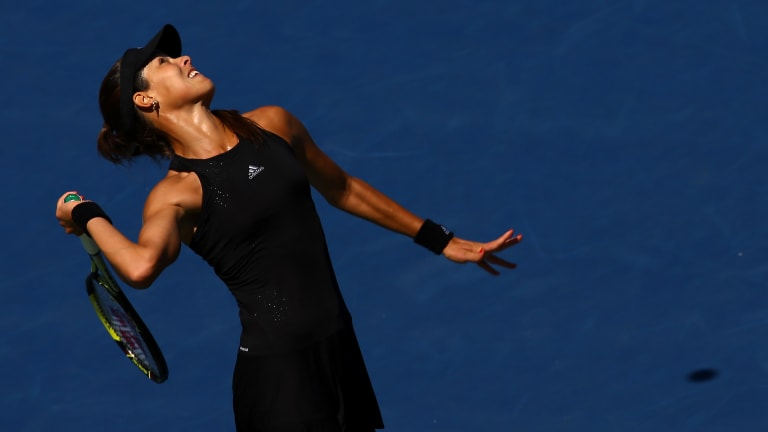 Classic, timeless: Top 5 on-court  little black dresses
