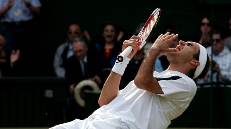 3. 2004 Wimbledon