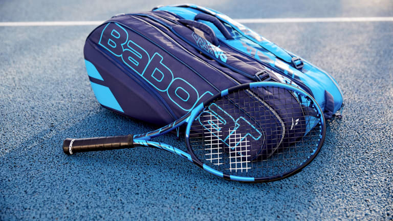 Babolat unveils new  Pure Drive at US Open