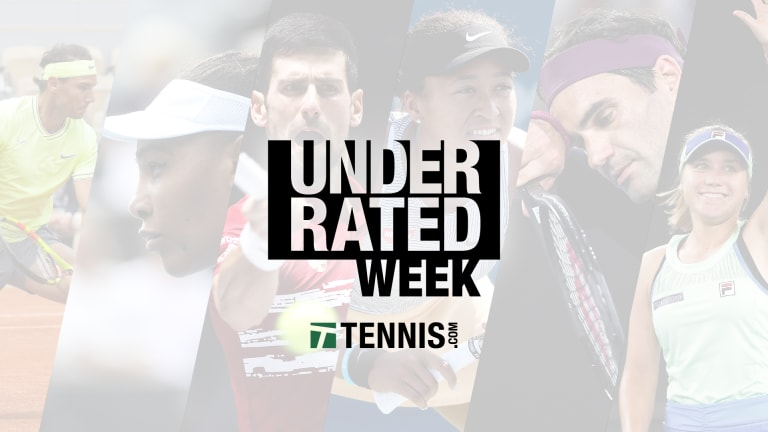 Kournikova's debut; Seles' emotion: The Five Most Underrated Slam Runs