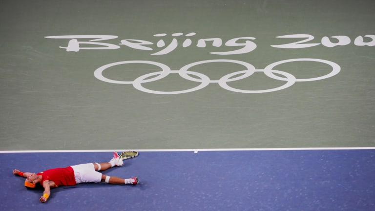 Massu to Murray, Serena to Venus—our Top 10 tennis Olympians since '88