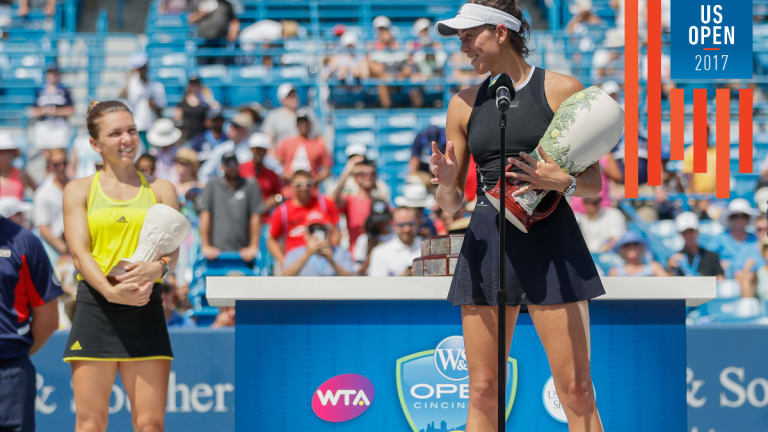 US Open Women's Preview: Garbine Muguruza or the field?
