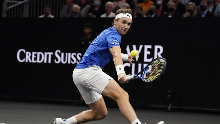 Laver Cup Tennis