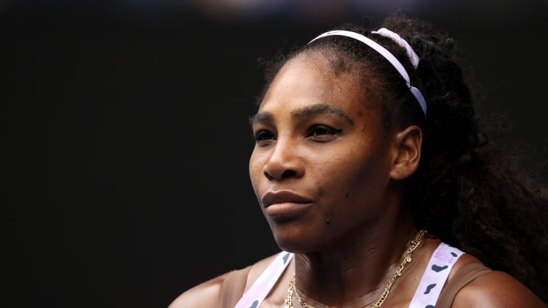Serena Williams' window of opportunity closing with loss to Wang Qiang