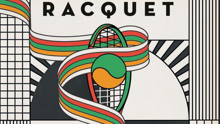 Racquet co-founder  talks evolutions of  tennis, media—Part 1