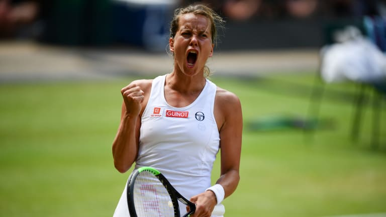 """Dreams come true"": Barbora Strycova awaits final bow as career cap"