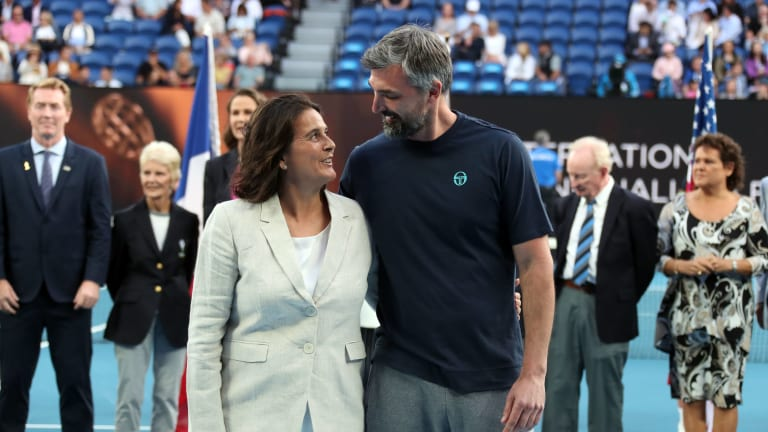 The Rally: Why the International Tennis Hall of Fame matters so much