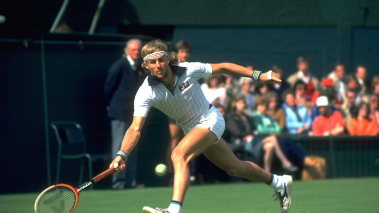 The Top 10 greatest Wimbledon champions of the Open Era
