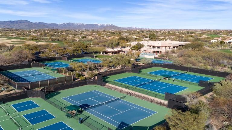 Boulders Tennis NEW