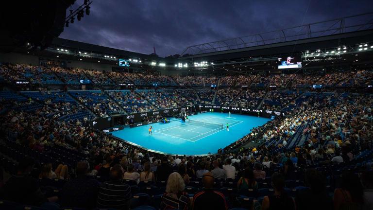 Top 5 Photos, 2/20:  Osaka wins the '21  Australian Open