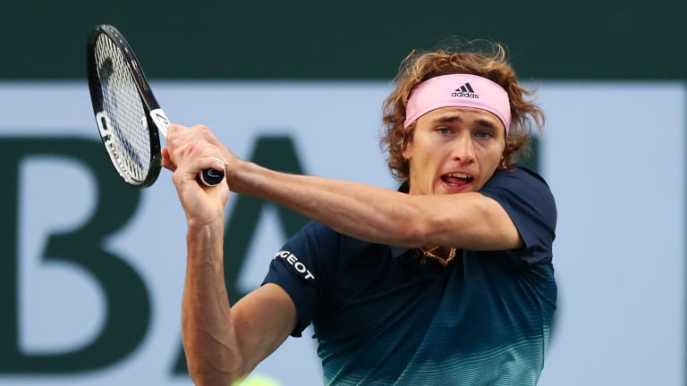 Will ATP's unpredictability from the 'Golden Swing' continue?