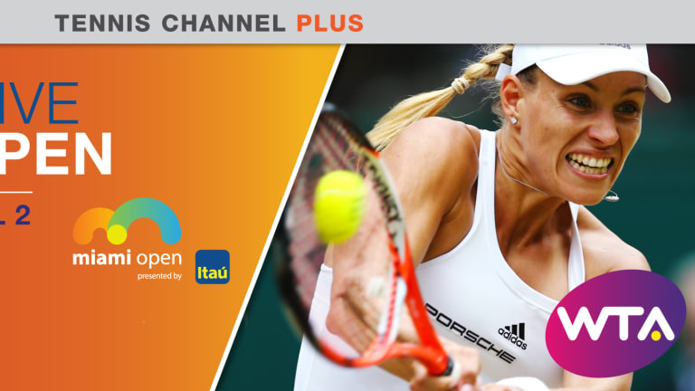 Still fighting, Lucic-Baroni wins in Miami for first time since 1999