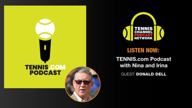 WATCH: Venus  win 49 singles   championship points